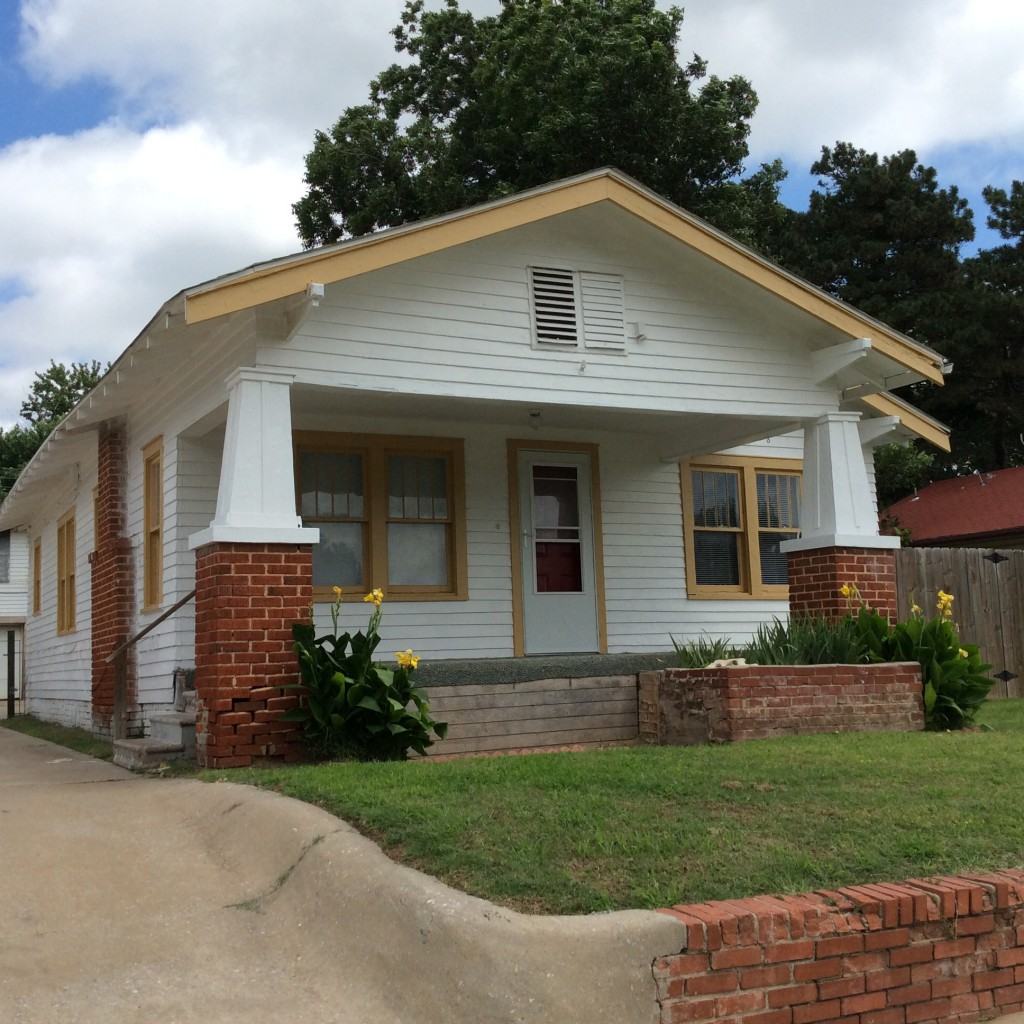 1930s Craftsman Bungalow – Coming Soon