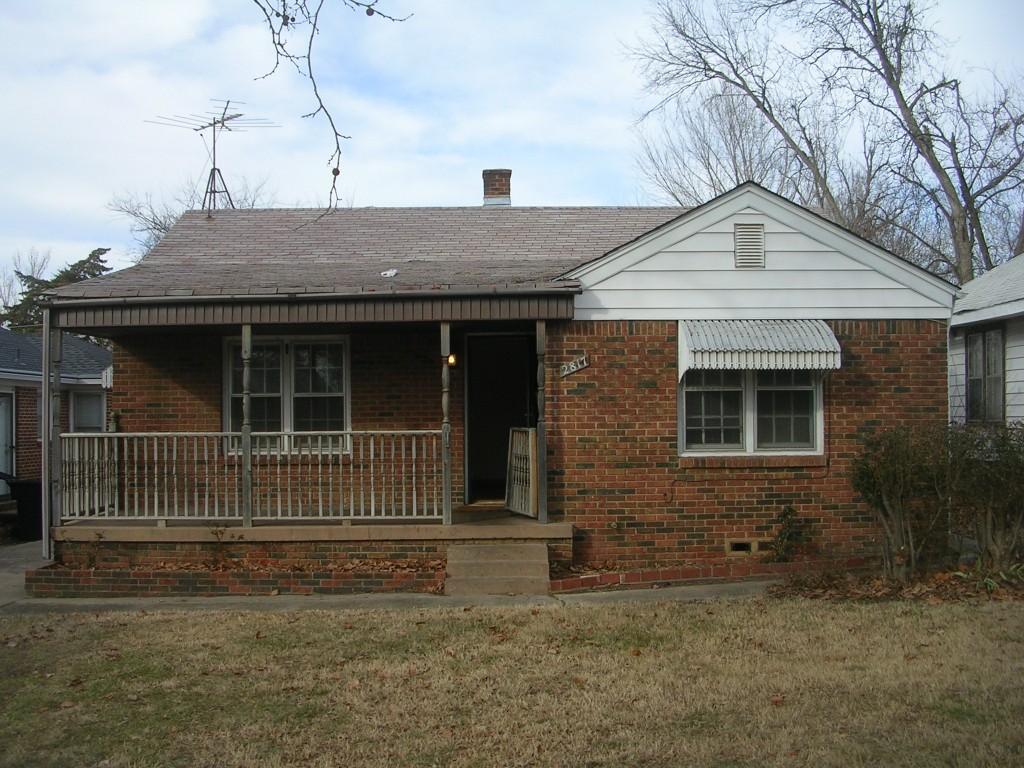 Brick 2/1- Historic Miller Neighborhood